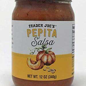 Trader Joe's Pepita Salsa