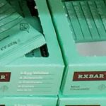 RXBar Mint Chocolate Protein Bar