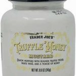 Trader Joe's Truffle & Honey Mustard