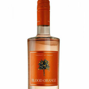 Trader Joe's Blood Orange Rosé Wine