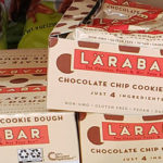 Chocolate Chip Cookie Dough LARABAR