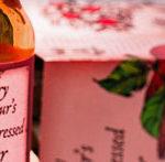 Henry Hotspur's Hard Pressed for Cider Rosé