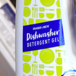 Trader Joe's Lemon Dishwasher Detergent