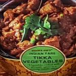 Trader Joe's Tikka Vegetables