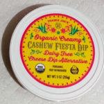 Trader Joe's Organic Creamy Cashew Fiesta Dip