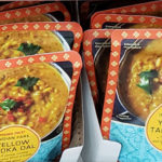Trader Joe's Yellow Tadka Dal