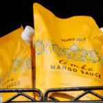 Trader Joe's Amba Mango Sauce