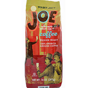 Trader Joe's Medium Roast Joe Coffee