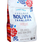 Trader Joe's Organic Bolivian Yanaloma Small Lot Coffee