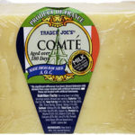 Trader Joe's Comté Cheese