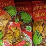 Trader Joe's Jerk-Style Plantain Chips