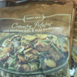 Trader Joe's Country Potatoes