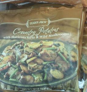 Trader Joe's Country Potatoes