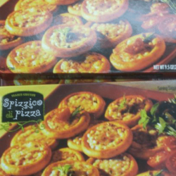 Trader Joe's Spizzico di Pizza