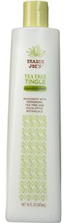 Trader Joe's Tea Tree Tingle Conditioner