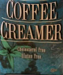 Trader Joe's Vanilla Coffee Creamer
