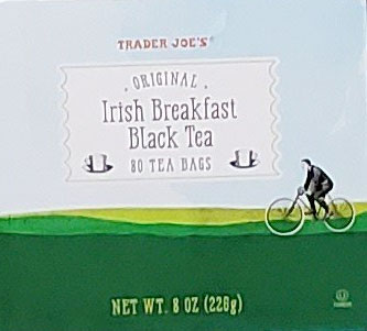 Trader Joe's Original Irish Breakfast Black Tea