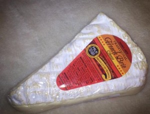 Trader Joe's Traditional French Brie