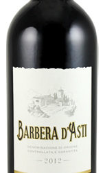 Trader Joe's Barbera d'Asti
