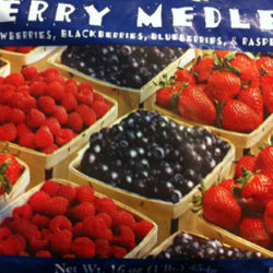 Trader Joe's Berry Medley