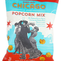 Trader Joe's Chicago Style Popcorn Mix
