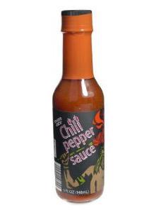 Trader Joe's Chili Pepper Sauce