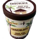 Trader Joe's Chocolate Coconut Milk Ice Cream