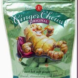 Trader Joe's Ginger Chews
