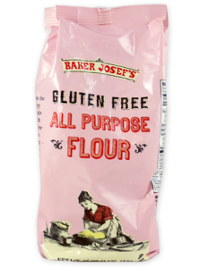 Trader Joe's Gluten-Free Flour