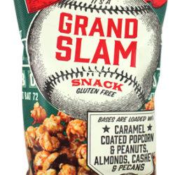 Trader Joe's Grand Slam Snack