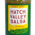 Trader Joe's Hatch Valley Salsa