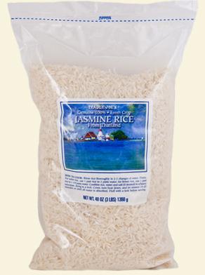 Trader Joe's Jasmine Rice