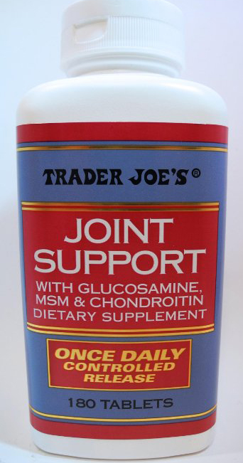 Trader Joe's Joint Support