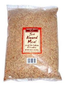 Trader Joe's Just Almond Meal