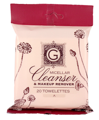 Trader Joe's Makeup Remover Wipes