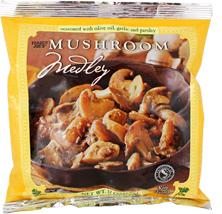 Trader Joe's Mushroom Medley