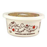 Trader Joe's Pumpkin Cream Cheese