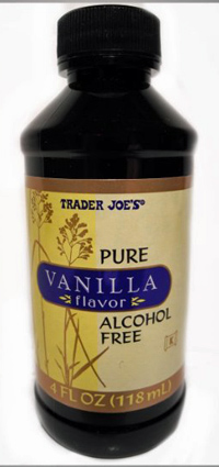 Trader Joe's Pure Vanilla