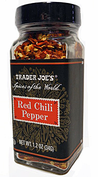 Trader Joe's Red Chili Pepper