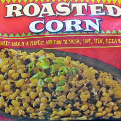 Trader Joe's Roasted Corn