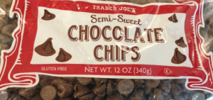 Trader Joe's Semi-Sweet Chocolate Chips