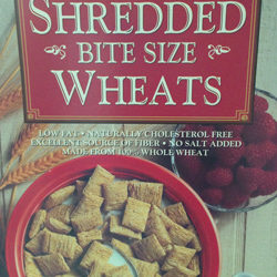 Trader Joe's Bite-Size Shredded Wheat