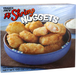 Trader Joe's Shrimp Nuggets