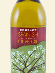 Trader Joe's Spanish Extra Virgin Olive Oil
