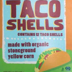 Trader Joe's Taco Shells