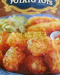Trader Joe's Trader Potato Tots