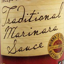 Trader Joe's Traditional Marinara Sauce