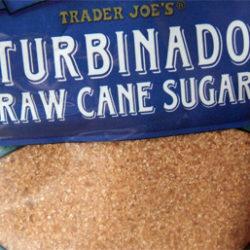 Trader Joe's Turbinado Raw Cane Sugar