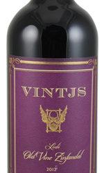 Trader Joe's VINTJS Lodi Old Vine Zinfandel