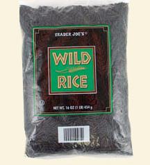 Trader Joe's Wild Rice